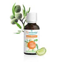 Puressentiel Huile Végétale Amande Douce Bio 30 ml