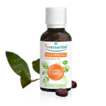 Puressentiel Jojoba Bio Huile Végétale 30 ml