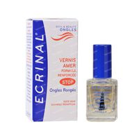 Ecrinal Vernis A Ongles Se Ronger Les Ongles 20218 10 ml