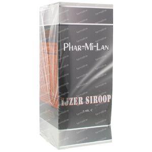 Pharm-Mi-Lan Ijzer 500 ml