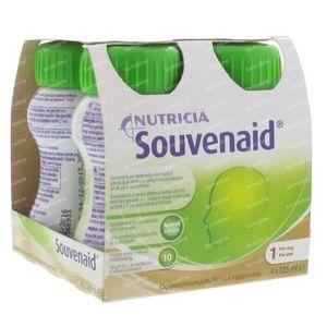 Nutricia Souvenaid Cappucino 500 ml