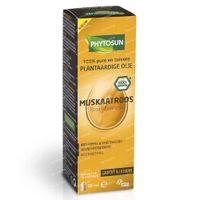 Phytosun Muskaatroos Plantaardige Olie Bio 50 ml