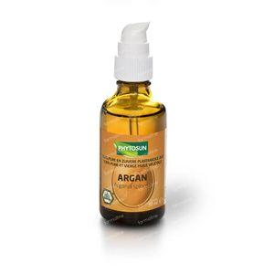 Phytosun Argan Bio Huile Végétale 50 ml