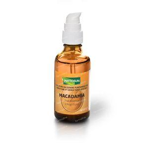 Phytosun Huile Végetale Macadamia 50 ml