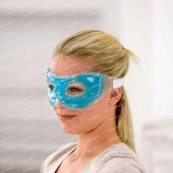 Sissel Hot-Cold Pearl Eye Mask 1 st