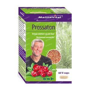Mannavital Prossaton 60 capsules