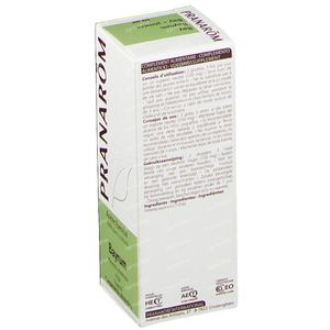Pranarôm Bay-Piment Essentiële Olie 10 ml