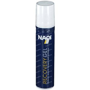 Recovery gel airless 100 ml