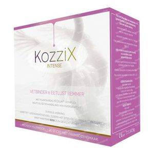 KozziX Intense 30 stick(s)