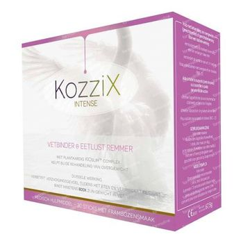 KozziX Intense 30 stick(s)
