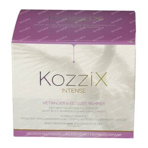 Kozzix Intense 90 stick(s)