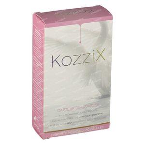 Kozzix* 60 capsules