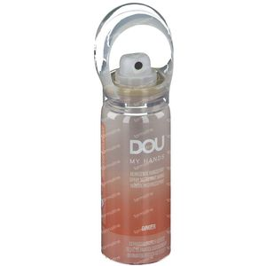 DOU My Hands Spray Mains Nettoyant Gingembre 50 ml
