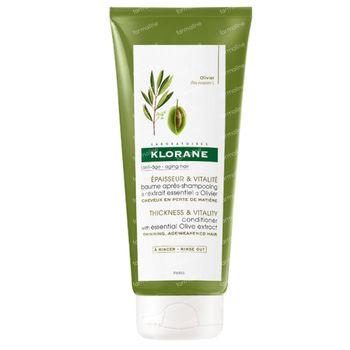 Klorane Balsam Olivenbaum 200 ml