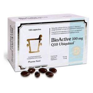Pharma Nord BioActive Q10 100mg 150 St Capsules