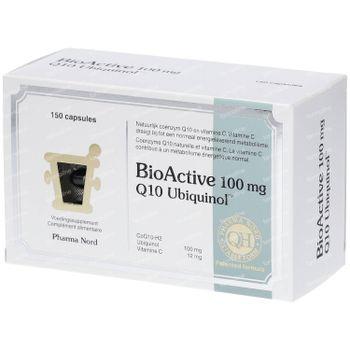 Pharma Nord BioActive Q10 100mg 150 capsules