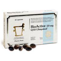 Pharma Nord BioActive Q10 50mg 20  capsules
