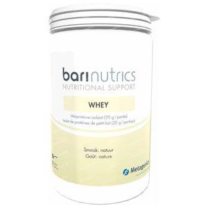 BariNutrics Whey Natuur 21 dosissen