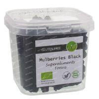 Superfood Mulberries Black 110 g