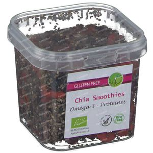 Supervoeding Chia Smoothies 150 g