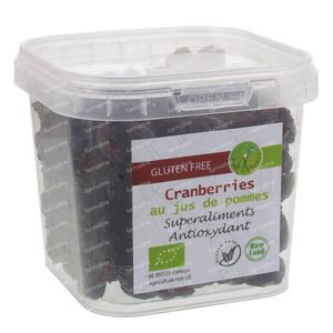 Supervoeding Veenbessen Appelsap Bio 120 g
