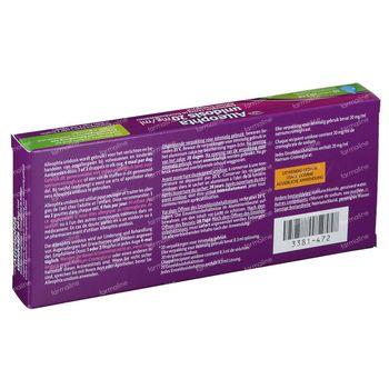 Alleophta Gouttes pour les Yeux 20mg/ml - Allergies D'Oeil 20x0,3 ml unidosis