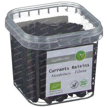 Supervoeding Currants Rozijnen 140 g