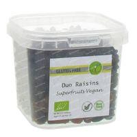 Supervoeding Duo Raisins 140 g