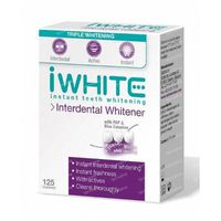 iWhite Interdental Whitener 125 stuks