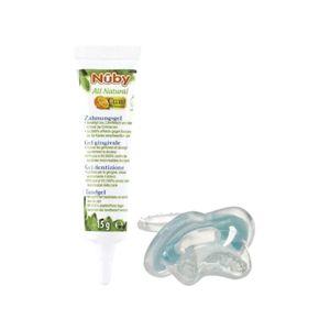 Nûby Citroganix Tandgel + Gum-Eez 15 g