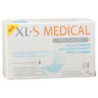 XL-S Medical Réducteur d'Appétit - Modère l'Appétit et les Fringales 60  capsules