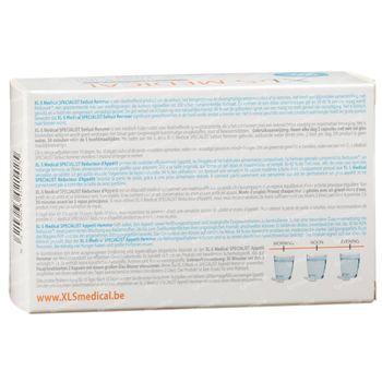 XL-S Medical Eetlustremmer - Houdt Eetlust en Hongergevoel Onder Controle 60 capsules