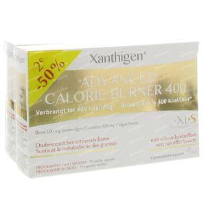 XLS Cure Xanthigen 120 St Gélules Souples