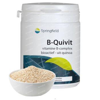 Springfield B-Quivit 100 g