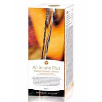 All In One Plus Multiple Vitamin Mineral 480 ml