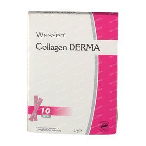 Collagen Derma 5,7g 10 stuks