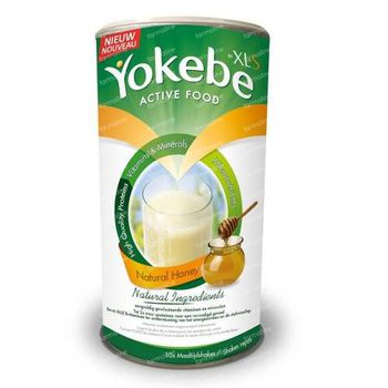 Yokebe By XLS 500 g
