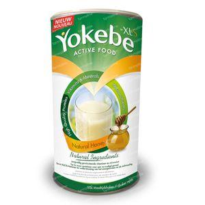 Yokebe By XLS 500 g