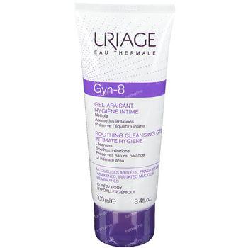 Uriage Gyn 8 100 ml gel