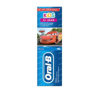 Oral B Dentifrice Frozen & Cars 75 ml