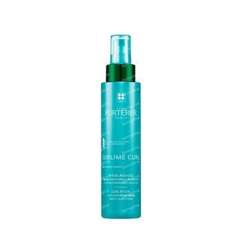 Rene Furterer Sublime Curl Spray voor Krullend Haar 150 ml