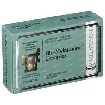 Pharma Nord Bio-Melatonine Complex 180 tabletten