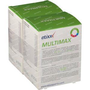 Etixx Multimax Duo 2ième À -50% 2x90 St Comprimés
