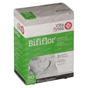 Vitafytea Bififlor Probiotica & Prebiotica 90 tabletten