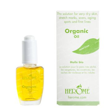 Herome Organic Line Oil Bio 2151 30 ml