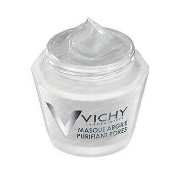 Vichy Pureté Zuiverend Kleimasker 75 ml