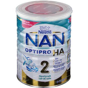 Nestlé NAN OPTIPRO HA 2 800 g