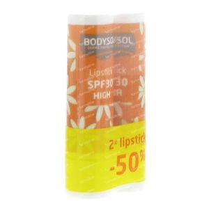 Bodysol Sun Lipstick Coco Promo 2e -50% 6,10 g