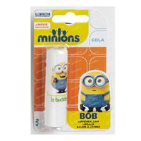 Disney Lip Balm Minions Cola 1 st