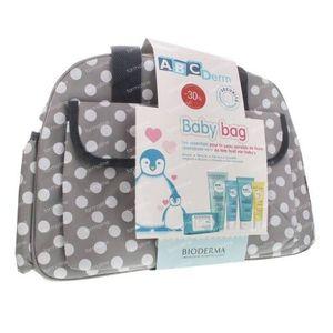 Bioderma ABC Derm Babybag 5 pièces